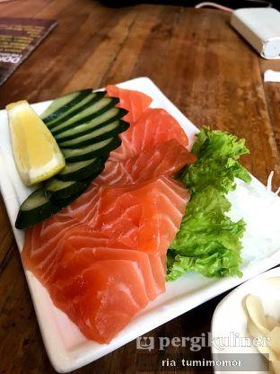 Foto 3 - Makanan di Umaku Sushi oleh riamrt