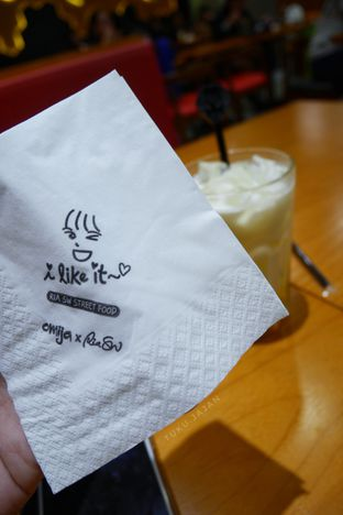 Foto review Omija oleh Acuan Lim 3