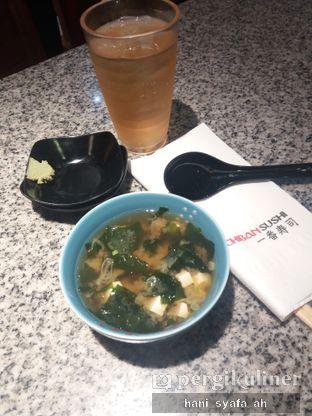 Foto review Ichiban Sushi oleh Hani Syafa'ah 4