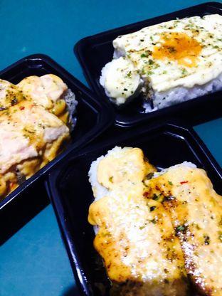Foto 1 - Makanan di Sushi Knight oleh Margaretha Helena #Marufnbstory