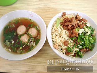 Foto review Mie Ayam Yanto oleh Fransiscus  1