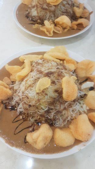 Foto 2 - Makanan di Gado - Gado Cemara oleh Lid wen