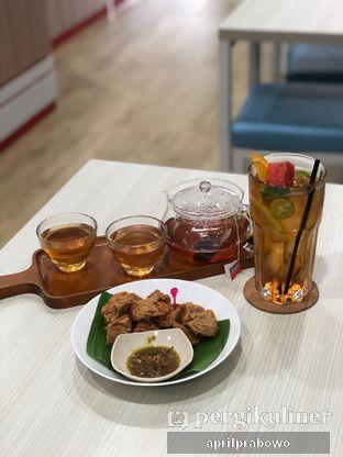 Foto 1 - Makanan di Coffee Chel oleh Cubi