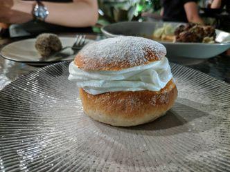 Foto Makanan di Stockholm Syndrome