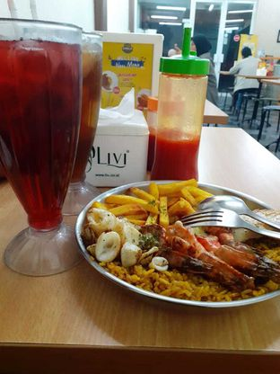 Foto 2 - Makanan di Fish Streat oleh Risyah Acha
