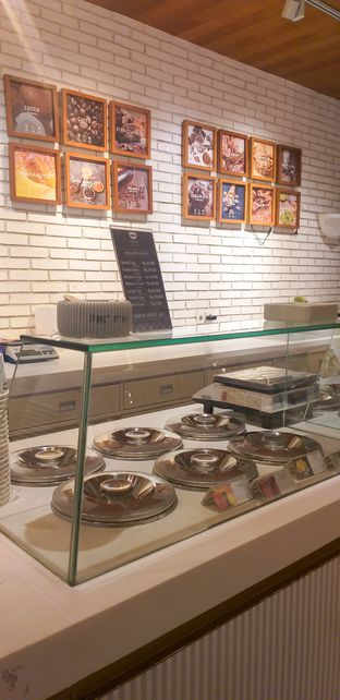 Foto 2 - Interior di Gaya Gelato oleh Sari Cao