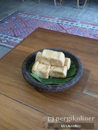 Foto 1 - Makanan(Tahu sumedang) di Opah Mami oleh UrsAndNic