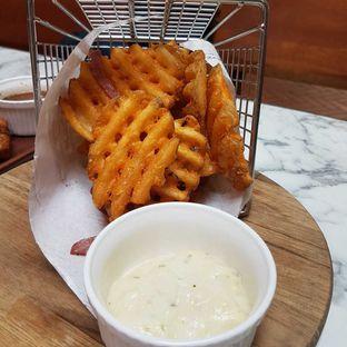 Foto 6 - Makanan di Pish & Posh Cafe oleh vio kal
