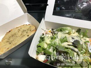 Foto review Pizza Marzano oleh @GrabandBites  1