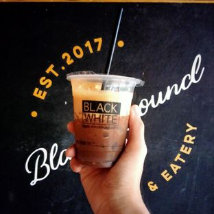Foto review Black Ground Cafe & Eatery oleh Chris Chan 1