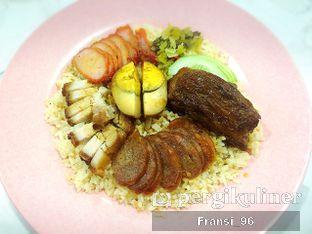 Foto review Nasi Campur Pagoda oleh Fransiscus  2