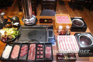 Foto 3 - Makanan di Shabu Ghin oleh UrsAndNic