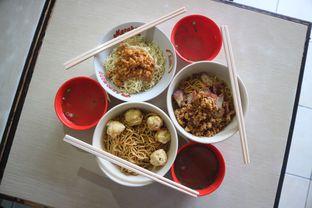 Foto 1 - Makanan di Mie Rica Kejaksaan oleh Janice Agatha