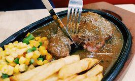 Fiesta Steak