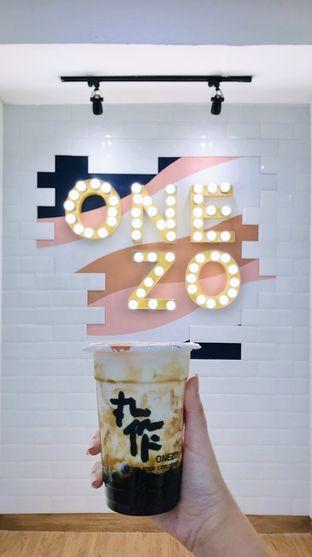 Foto 1 - Makanan di Onezo oleh Della Ayu