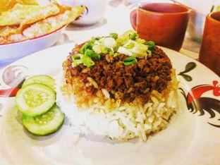 Foto 2 - Makanan di Bakmi Sombong oleh Michael Wenadi