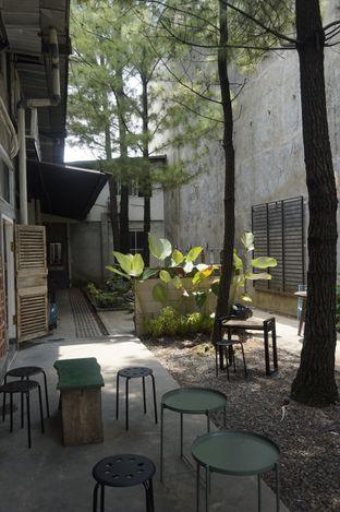 Foto 10 - Interior di Janjian Coffee oleh yudistira ishak abrar