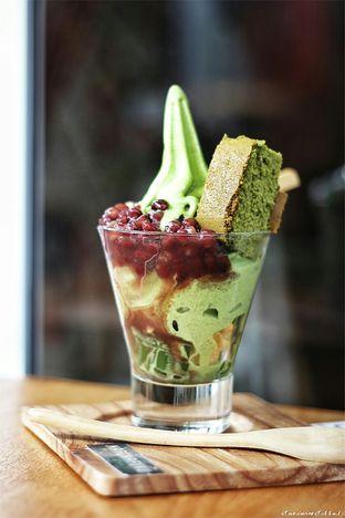 Foto review Matchafuku Japanese Dessert oleh Cindy Pricilla 4