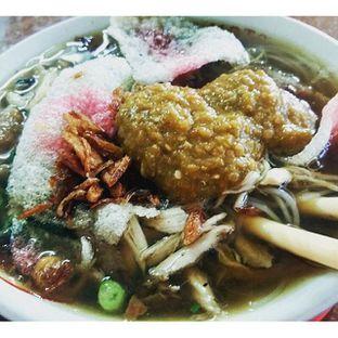 Foto 1 - Makanan(misop) di Cita Rasa Medan oleh Esther Lie