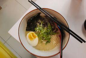 Foto Yagami Ramen House