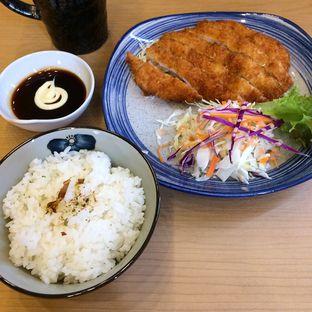 Foto 3 - Makanan di Sushi Phe oleh yourfoodjournalist