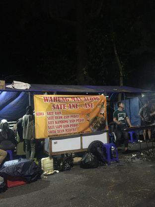 Foto review Warung Mas Acong Sate Ane - Ane oleh ty  2