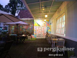 Foto 4 - Interior di Greentea Holic oleh Desy Mustika
