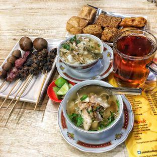 Foto 4 - Makanan di Soto Kudus Senayan oleh Lydia Adisuwignjo