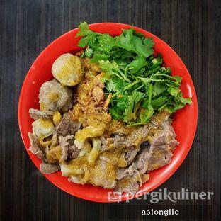 Foto 1 - Makanan di Baso Akiaw 99 oleh Asiong Lie @makanajadah