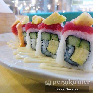 Foto 2 - Makanan di Haikara Sushi oleh Yona dan Mute • @duolemak