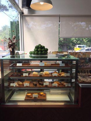 Foto 9 - Interior di Terra Coffee and Patisserie oleh Prido ZH