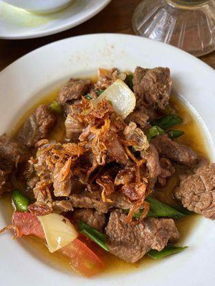 Foto review Kedai Soto Ibu Rahayu oleh Duolaparr  2