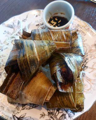 Foto review Nyonya Peranakan Cuisine oleh denise elysia 1