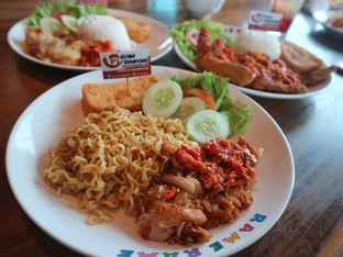 Foto 3 - Makanan di Ayam Rempong oleh Janice Agatha