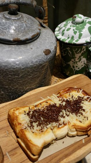 Foto 4 - Makanan di Coffee Tea'se Me oleh awcavs X jktcoupleculinary