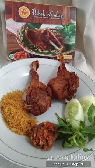 Foto 1 - Makanan di Bebek Kaleyo oleh Desriani Ekaputri (@rian_ry)