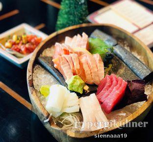 Foto 1 - Makanan(Sashimi Platter) di Enmaru oleh Sienna Paramitha