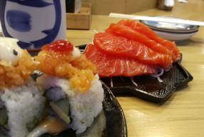 Foto Haikara Sushi