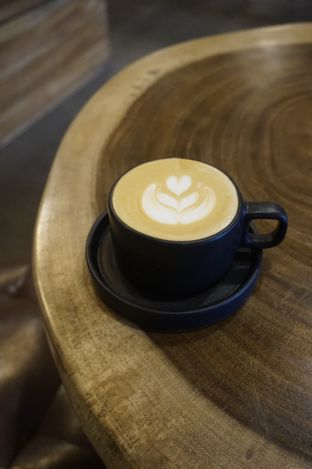Foto 1 - Makanan di Manhattan Coffee oleh yudistira ishak abrar