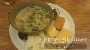 Foto 4 - Makanan di Sate Khas Senayan oleh Ladyonaf @placetogoandeat