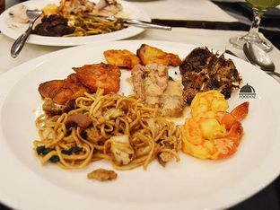 Foto review Signatures Restaurant - Hotel Indonesia Kempinski oleh IG: FOODIOZ  6