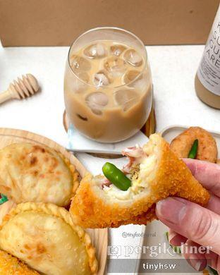 Foto 1 - Makanan di Caffo oleh Tiny HSW. IG : @tinyfoodjournal