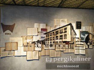 Foto 2 - Interior di Padang Merdeka oleh Mich Love Eat