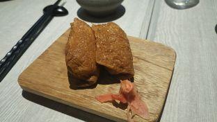 Foto 6 - Makanan(Inari sushi) di Akatama oleh Vising Lie
