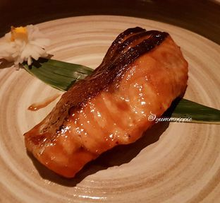 Foto - Makanan di Oku Japanese Restaurant - Hotel Indonesia Kempinski oleh Laura Fransiska
