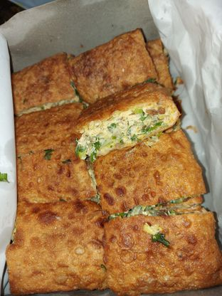Foto review Martabak Manis & Telur Special Cakra Kencana oleh Mouthgasm.jkt  2