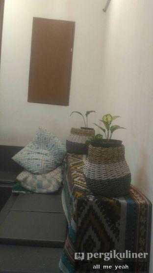 Foto 1 - Interior di Makmur Jaya Coffee Roaster oleh Gregorius Bayu Aji Wibisono