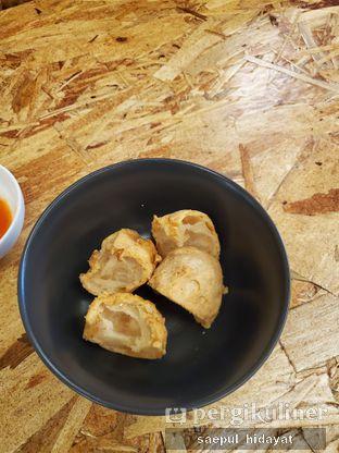 Foto 1 - Makanan di Kedai BuruBuru Bakmi dan Kopi oleh Saepul Hidayat