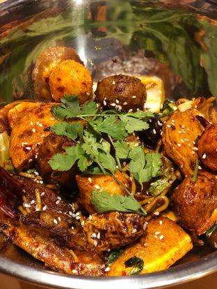 Foto 3 - Makanan di Mala Bowl oleh kulineran_koko