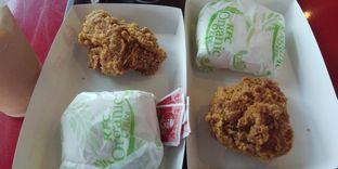 Foto 2 - Makanan di KFC oleh Devi Renat